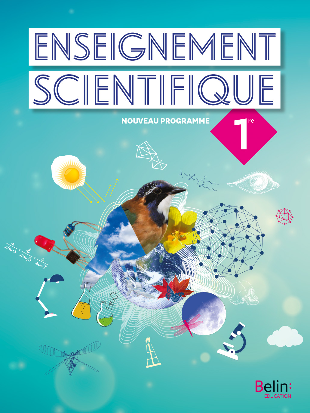 Enseignement_Scientifique PREMIERE