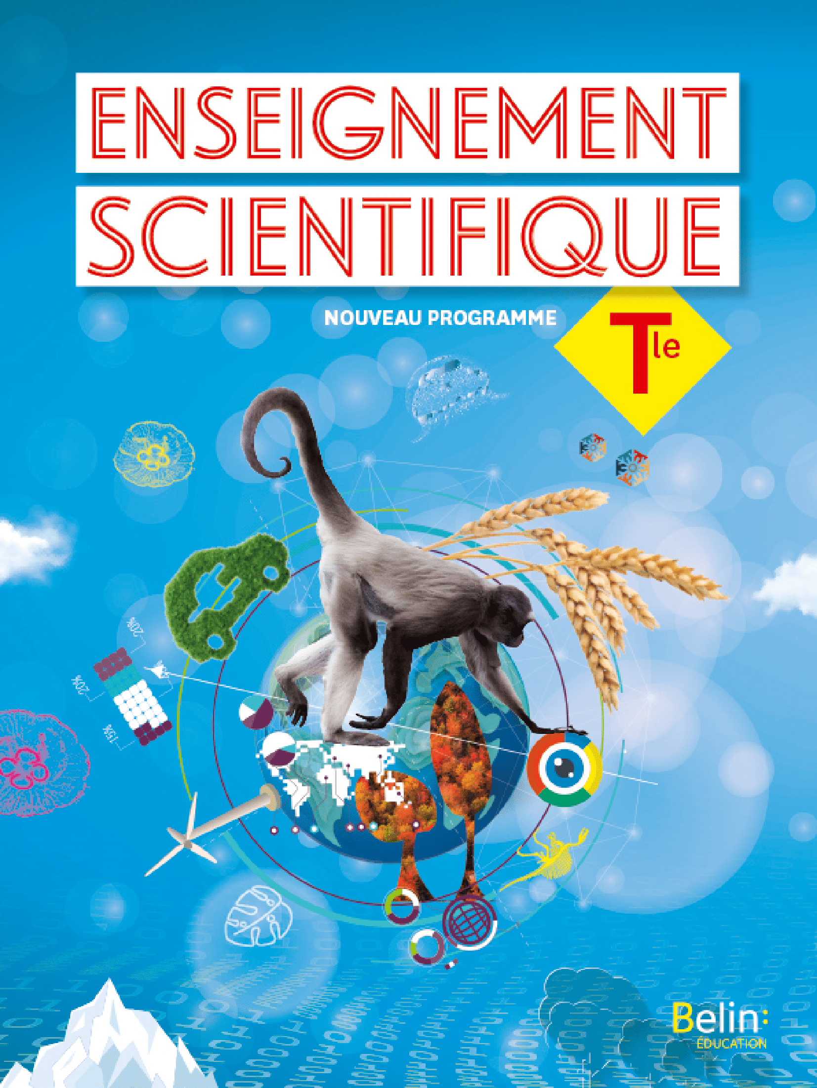 Enseignement_Scientifique TERMINALE