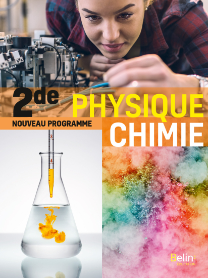 Physique_Chimie SECONDE